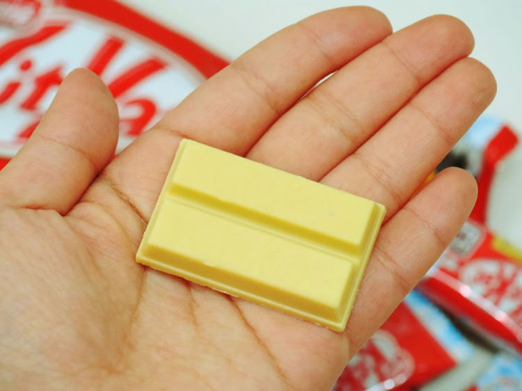 In Japan, Toasted Pudding-Flavored Kit Kats That You Can Enjoy At Home 8