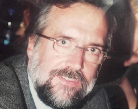 Βόλος: Πέθανε αναπάντεχα μπροστά στη γυναίκα του - Δάκρυα για τον Βασίλη Στεφανάκη [pics]