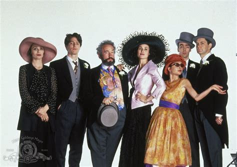 ?Four Weddings And A Funeral?: Where Are They Now
