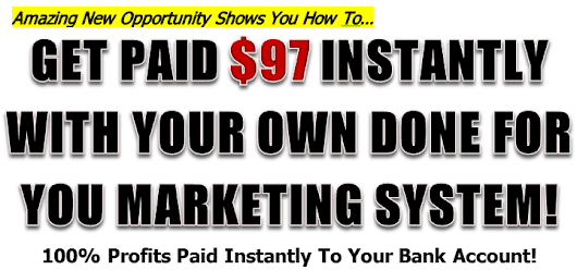 My $100 A Day Proven System