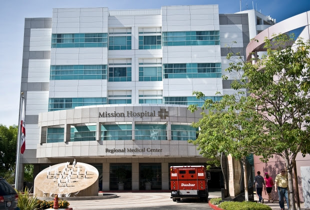 Orange County hospitals perform better than state average ...