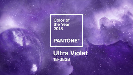 Pantone's Color of the Year for 2018...A Deep Dive - KEYLAY Design