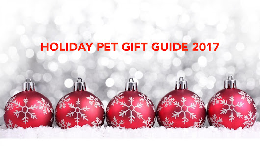 Holiday Pet Gift Guide 2017 - Submissions - ILoveMyDogMoreThanMyKids