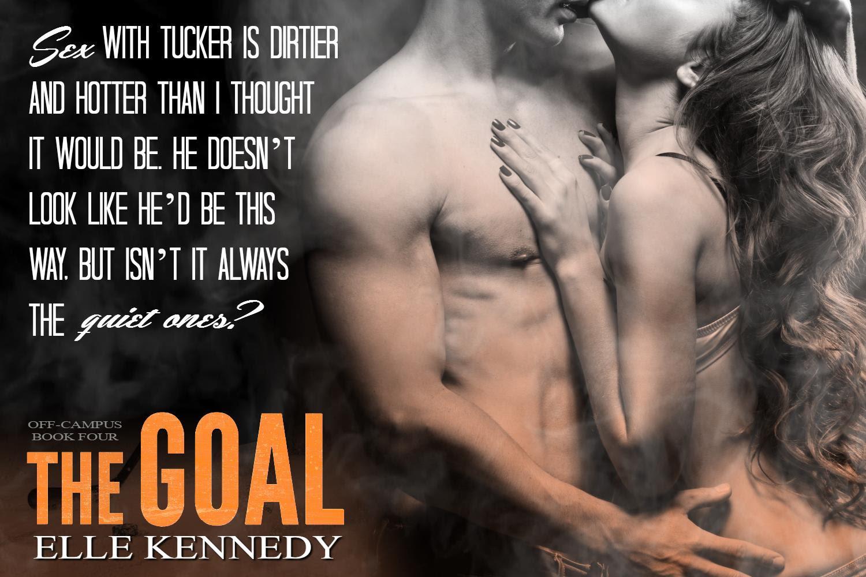 """Képtalálat a következőre: """"elle kennedy the goal"""""""