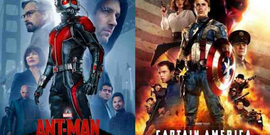 Ant-Man Surpasses Captain America: The First Avenger's Domestic Box Office Total