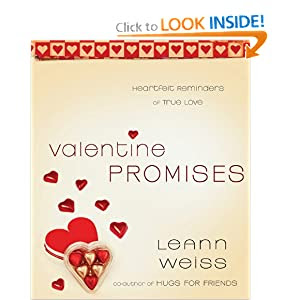 Valentine Promises: Heartfelt Reminders of True Love