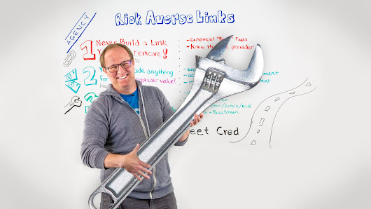 Risk-Averse Link Building - Whiteboard Friday - Moz