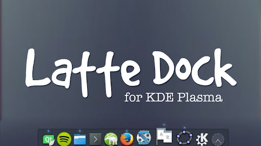 The Best KDE Dock App Is Now Stable, Available from KDE Store