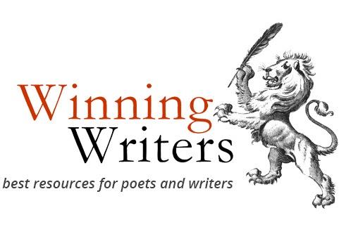 Karen's blog: Winning Writers newsletter