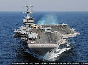 κινούνται-οι-ΗΠΑ-αεροπλανοφόρο-άμεσα-στον-κόλπο