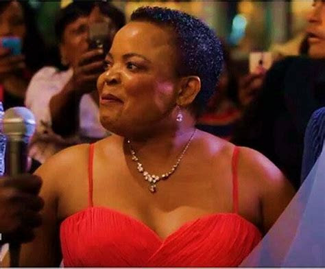 Rebecca Malope?s scammer arrested for conning friends and