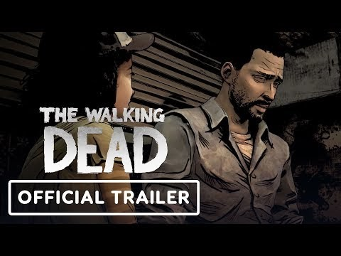 The Walking Dead: The Telltale Definitive Series Review