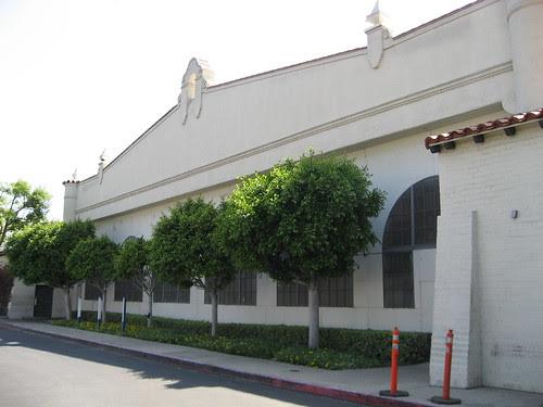 Hangar No. 1 Building