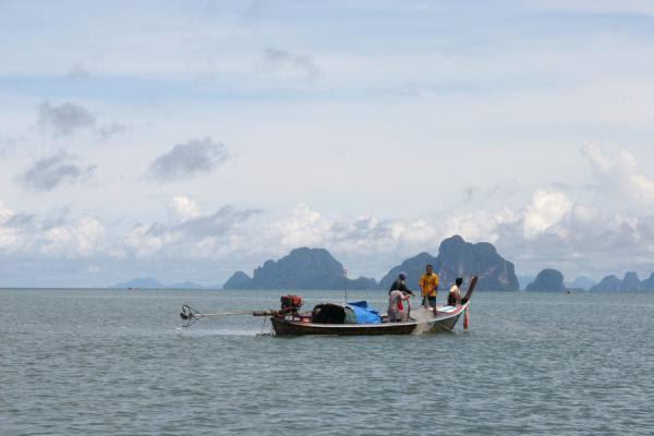 Picture of Thailand - Thailand