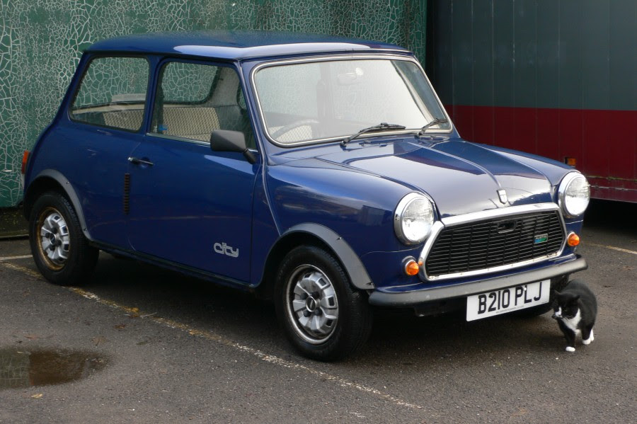 Vintage & Classic Car Auctions