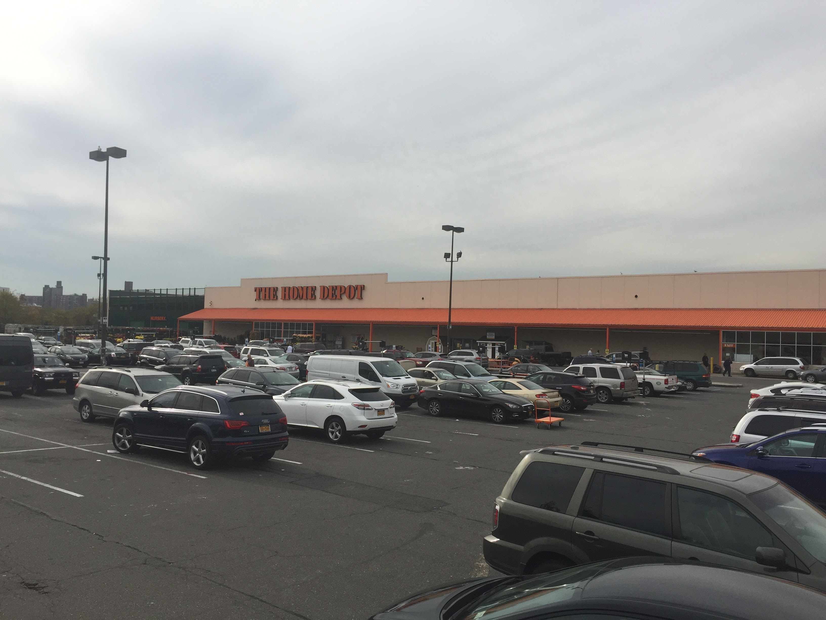 Home Depot Hours Long Island Ny
