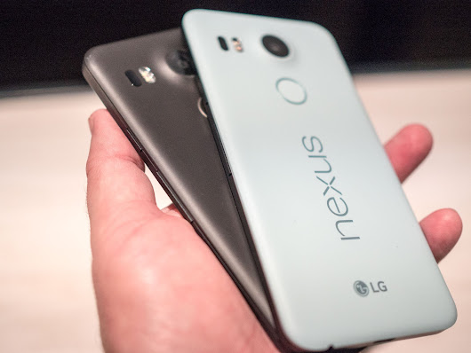Planning to use Project Fi with your Nexus 6P or 5X? Be sure to order a new SIM card