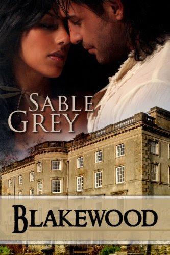 Blakewood by Sable Grey