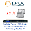 DAX to Select Partners for a Release of their Conferencing Server