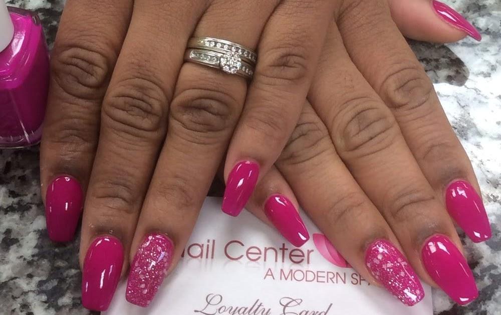 A Good Nail Salon Near Me - different nail designs