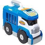 Real Workin' Buddies Mr. Banks Money Saving Truck - Blue