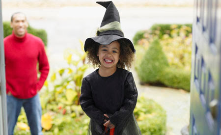Dental Tips for a Healthy Halloween - American Dental Association