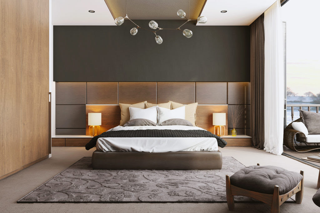 100 Modern Bedroom  Design  Inspiration The Architects Diary