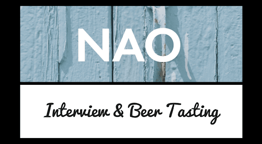 An Interview with Nao Brewery, Lanzarote