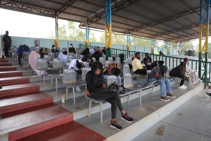 Abantu 28 barimo umuhanzi bakurikiranyweho kurenga ku mabwiriza yo kwirinda Covid-19 #Rwanda #RwOT via @kigalitoday #rwanda #RwOT