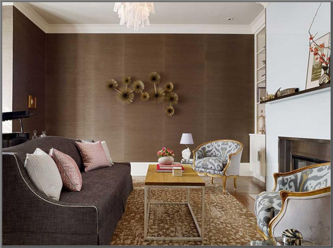 107 Contoh Wallpaper Dinding Ruang Tamu Minimalis Wallpaper Dinding
