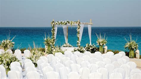 Cancun Wedding Venues   Omni Cancun Hotel & Villas
