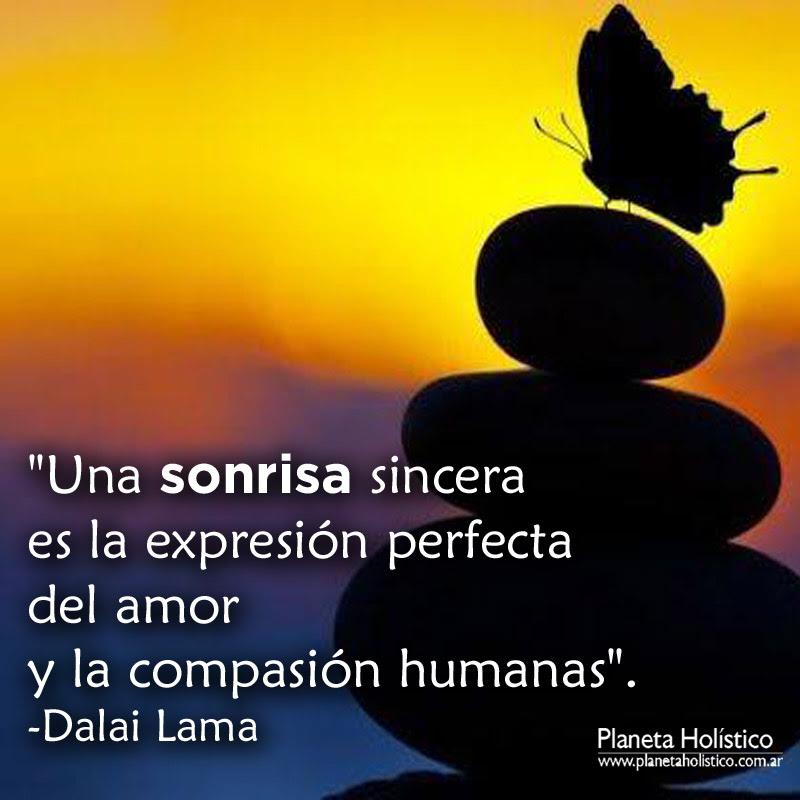 Las Mejores Frases Y Ensenanzas Del Dalai Lama Planeta Holistico