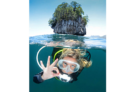 Scuba Diving Discount in El Nido - Aquanaut Dive Center
