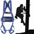 Fall Arrest & Height Safety Equipment - Lifting Equipment & Fall Arrest Specialists | LiftingSafety