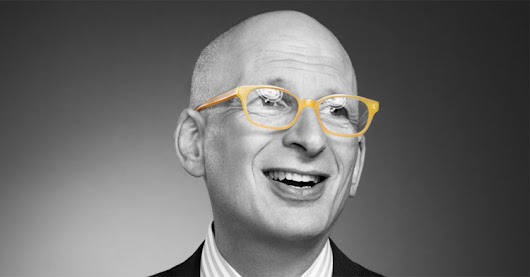 How do you take your protein... and more. My interview with Seth Godin.