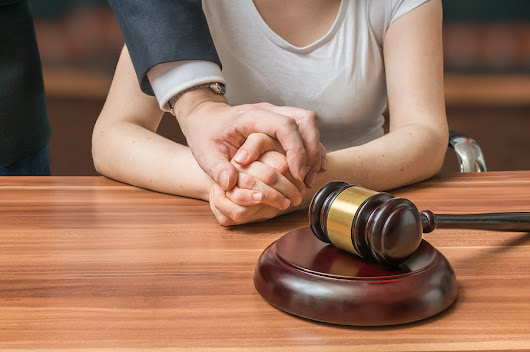 Hire Criminal Defense Lawyer to Reduce Domestic Violence Charges