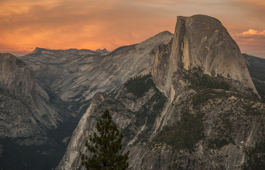Half Dome Hiking Guide | Yosemite National Park Tours & Activities |