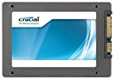 Crucial m4 128GB 2.5inch SATA 6Gbit/s CT128M4SSD2