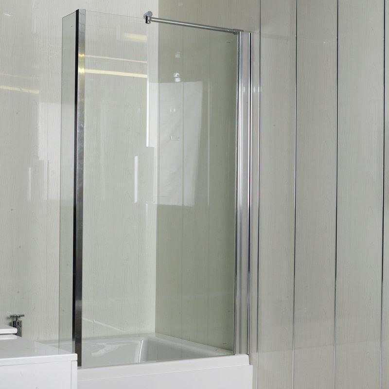 White Wood - Bathroom Cladding Direct