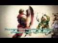 SUPER STREET FIGHTER - ARCADE EDITION 2012