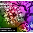 Innovating Business - EBF Conference 2012 Lecture