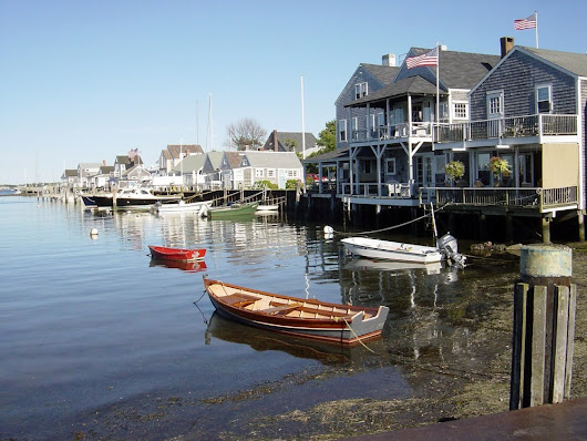 Lymies Lowdown on Nantucket and London