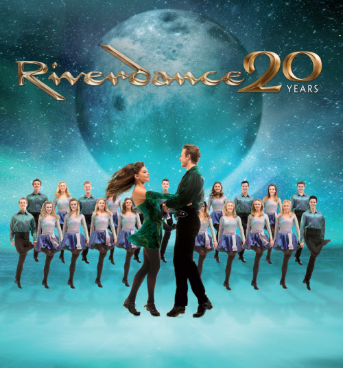 The Grand Opera House | Riverdance: 20 Years