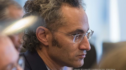 Trump's election boosts value of Palantir Technologies' private stock - Silicon Valley Business Journal