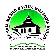 remaja masjid baitul muttaqin ngelo tugas  wewenang