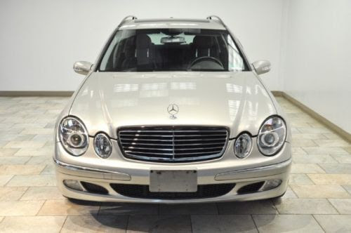 Sell used 2004 MERCEDES-BENZ E500 WAGON EXTRA CLEAN in ...
