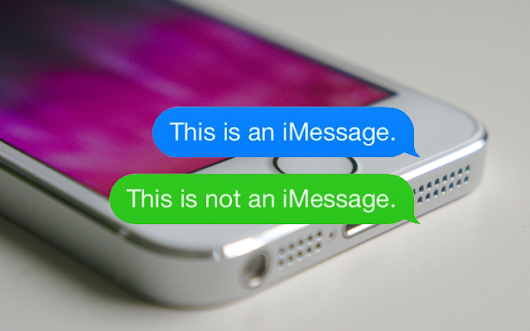 PieMessage brings iMessage to Android, but there's just one small catch