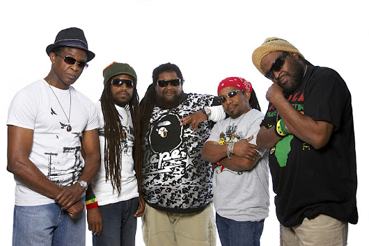 Sanchez & Inner Circle To Open Montreal Int'l Reggae Festival On Aug. 18 (@BadBoysOfReggae)