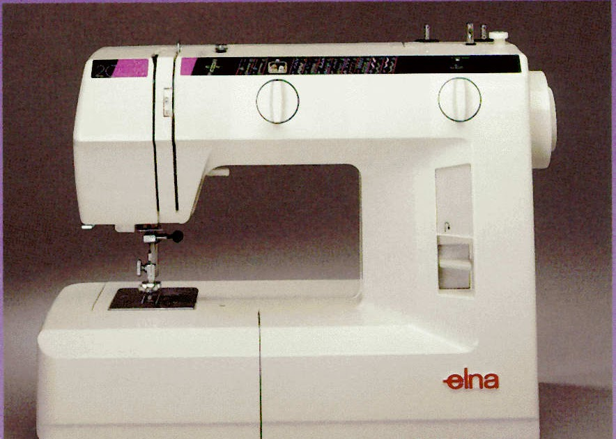 Where To Buy Sewing Machine Philippines