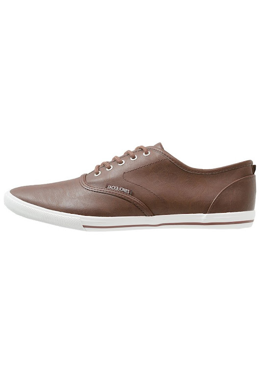 Jack & Jones JJSPIDER Zapatillas cognac